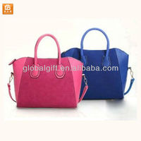 cheap woman leather bag 2014