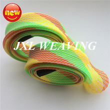 Plastic Style Fishing Rod Cover for Different Size