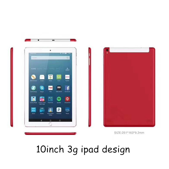 china suppliers shockproof tablet case for 10.1 inch products