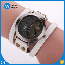 New Arrival Eiffel Tower Sell Well In Market Big Discount Quartz Movement Lady Vogue Watch VLW005