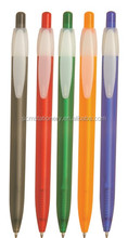 Manufacture products low price pen promotional gel ink pen