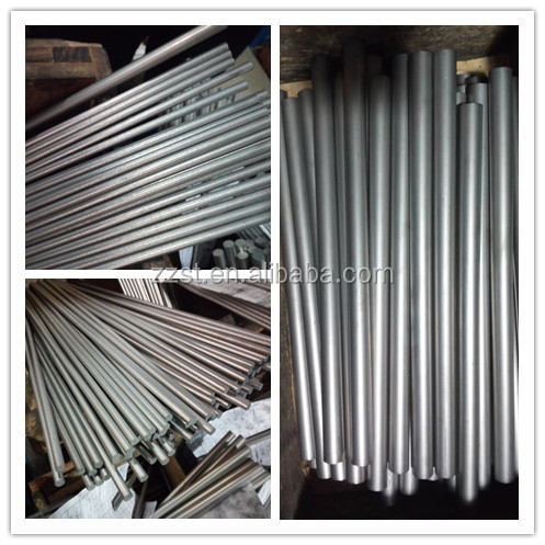 Factory price raw material k10 tungsten carbide rod, extruded solid cemented carbide rods