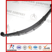 Trailer Parts truck trailer rubber spring axle suspension