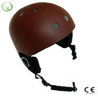 High Quality Warm Protective Snow Helmet,German Military Helmet