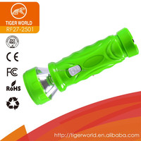 Wholesale Tiger World Camping Streamlight Rechargeable Led Flashlight