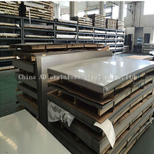magnetic stainless steel 400 series thin sheet 430