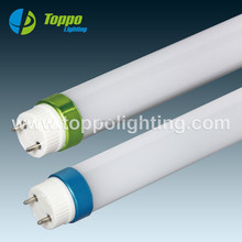 High efficiency 600-1500mm T8 led tube 8W to 20W instead of 40W traditional fluorescent light