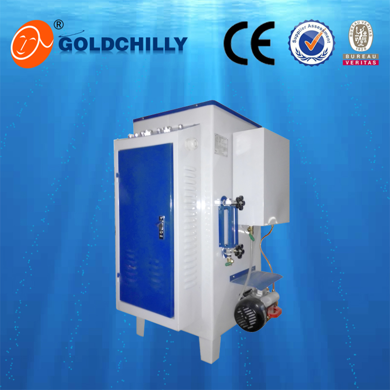China supplier small steam engine generator sale