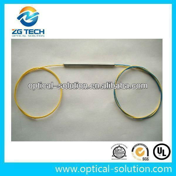 Hot sale Fused Biconical Taper coupler with high quality