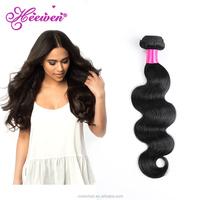 natural black sliky straight malaysian hair product wholesale hair