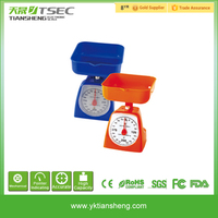 Wholesales Mechanical Counter Decorative Kitchen Household Weighing Scale