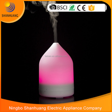 High quality BSCI 150ML aroma diffuser ultrasonic electric aroma diffuser