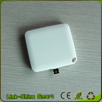 Good quality Emergency one-time mobile charger 1000mah disposable power bank