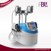Super body slimming Cryolipolysis vacuum roller cold laser RF 4 in 1 combined body slimming machine