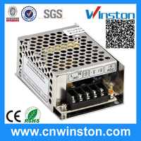 MS-25 Series NEW LED Driver Constant Voltage Switching Power Supply with CE