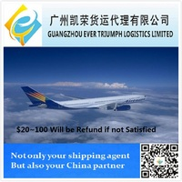 Cheap Air Cargo From Guangzhou/Shenzhen/Shanghai/Ningbo To Venezuela