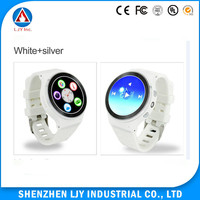 bluetooth smart watch sync phone 4g smart android hand watch mobile phone GPS IOS calling Baby Son Smart