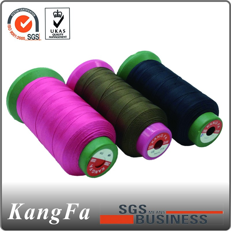 Waterproof Industry Products Small Nylon Thread Leather Sewing Thread