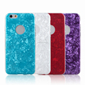 loose powder TPU case for iphone 6