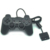YLW Wired joystick for PS2 controller color black