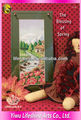 DIY cross stitch kits spring sceney for embroidery kit craft