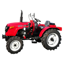 made in china cheap hot efficiency small tractor