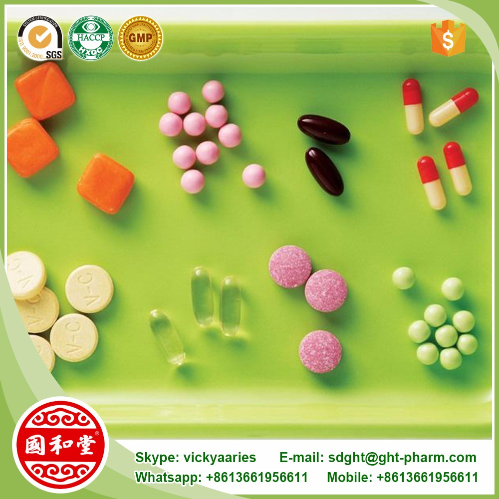 hot sell salmon oil capsule in bulk