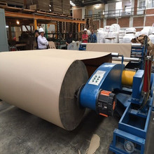 cutting paper machine tape rolling machine