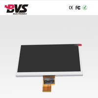 7 inch LCD display screen panel ZJ070NA-01P
