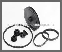 Synchronous Timing Belt Pulley