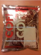 High Quality Instant Coffee Mix in bulk