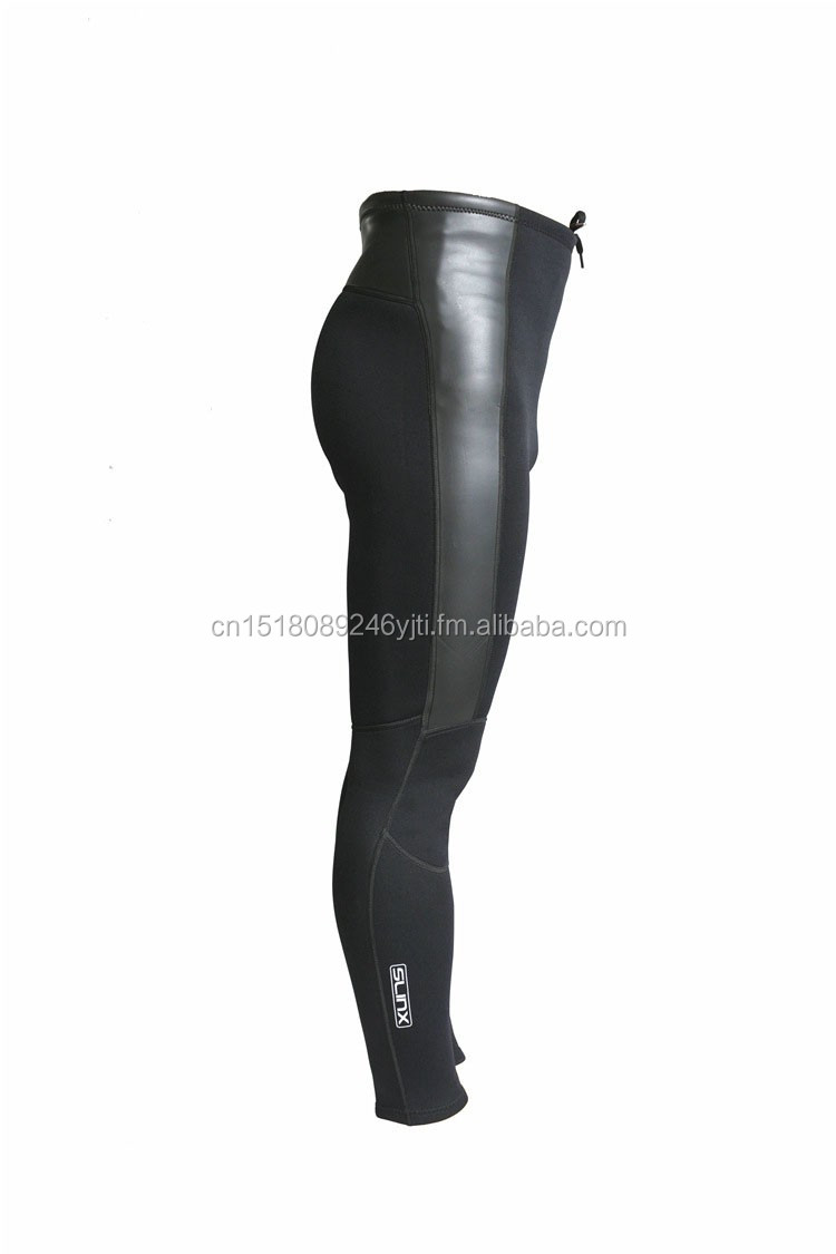 2mm super warm unisex diving pants elastic CR neoprene (7).jpg