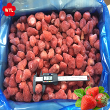 2017 Grade A Sweet Charlie 15-35mm Frozen Strawberry