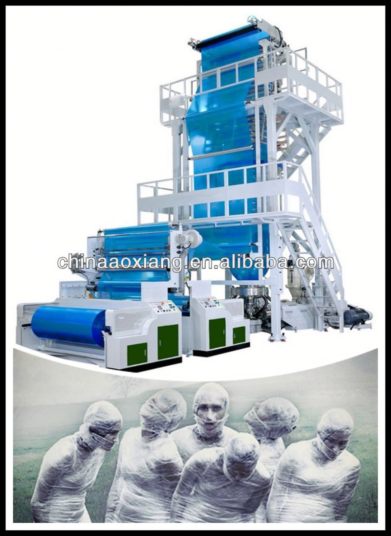 New Model High Speed dyeing machine plastic
