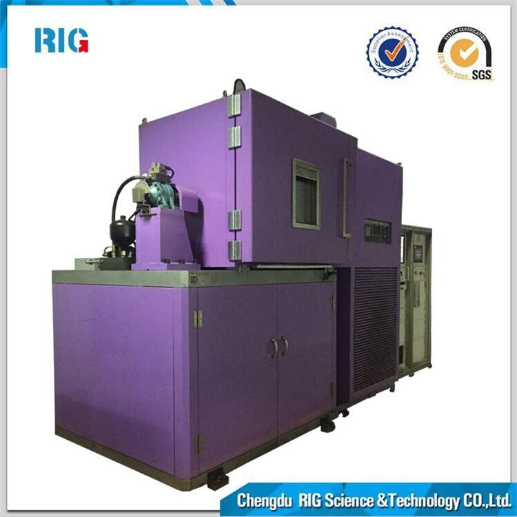 Four Axial endurance climate Similation Temperature humidity fatigue Bending test machinery
