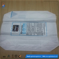 Multipurpose 50kg PP Ad Star Cement Bags