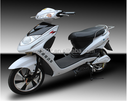 high praise Chinese brand YW hot selling electric motorcycle