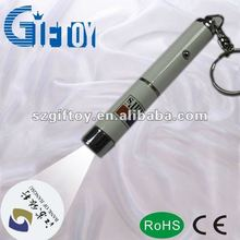 GT-311C led light projector key rings for promotional