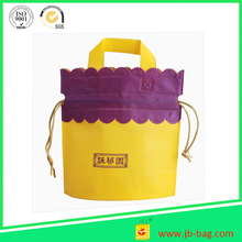 Alibaba Aliexpress hot sale high quanlity drawstring bag from China Supplier