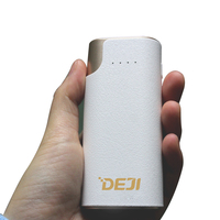 Manufacturer ABS Shell Power Bank 5200