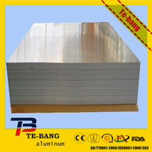 OEM pattern thickness aluminum sheet 2mm thick of embossed/roof/mirror /circle