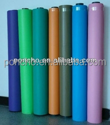 PVC/PE/PEVA plastic cheap Diaper Film/poncho film