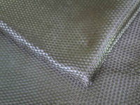 E-glass Fiberglass Woven Roving Fabric For Molding