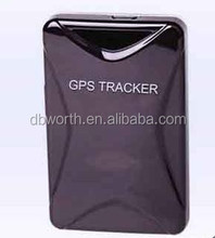 waterproof wireless 3g gps tracker with magnet and long life battery,standby 30 days