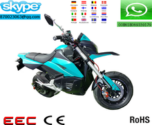 Hot sale Electric moto Electric bike citycoco scooter /3000W LR motor 72v