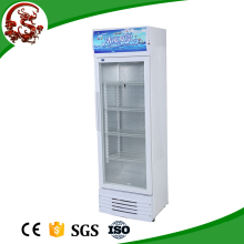LONGSHENGXI 2015 new products luxury single door drink cooler wholesale