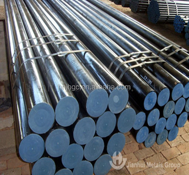 Hot sale seamless steel pipe production process