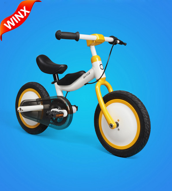 Original Qicycle cycling and sliding two-in -one bike safe child bicycle on Winx wholesale