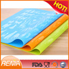 RENJIA pet mats for food cat litter mat dog mats for food bowls