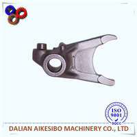 AIKESIBO casting machined parts automotive shift fork